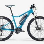 merida e-bike