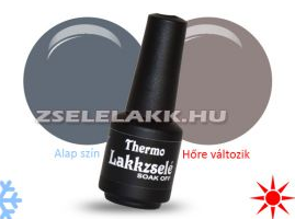 thermo gél lakk
